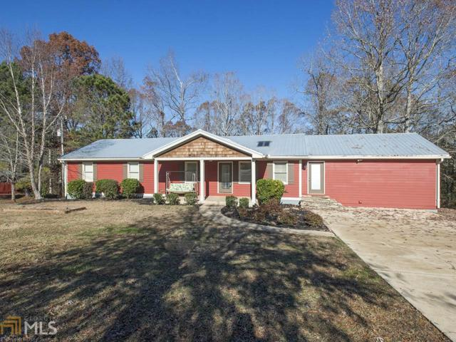 1271 Cochran Rd, Madison, GA 30650 (MLS #8497314) :: The Holly Purcell Group