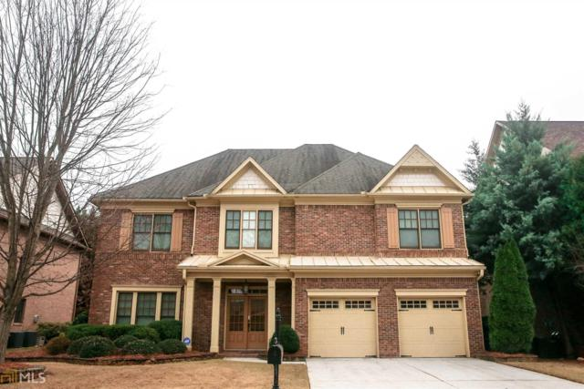 1632 Elesmere Oak Ct, Duluth, GA 30097 (MLS #8497317) :: Keller Williams Realty Atlanta Partners