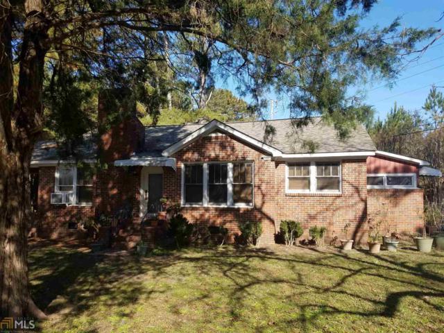 103 Peters Rd, Fayetteville, GA 30214 (MLS #8497337) :: Keller Williams Realty Atlanta Partners