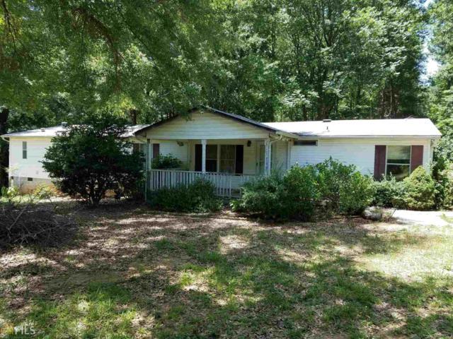 1519 Lee Peters Rd, Loganville, GA 30052 (MLS #8497346) :: RE/MAX Eagle Creek Realty