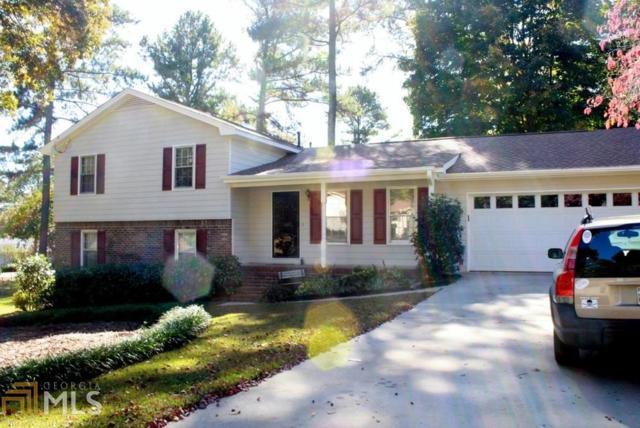2459 Forestdale Drive, Dacula, GA 30019 (MLS #8497378) :: Buffington Real Estate Group