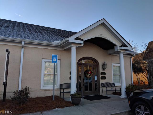 1088 Bermuda Run Road B, Statesboro, GA 30458 (MLS #8497400) :: RE/MAX Eagle Creek Realty
