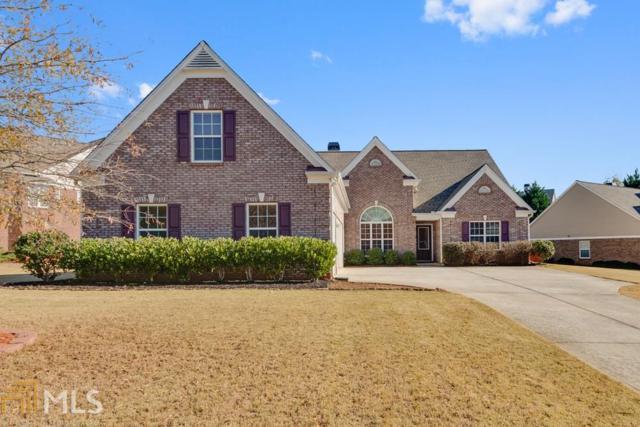 4248 Crestwood Bend Cir, Buford, GA 30518 (MLS #8497442) :: Bonds Realty Group Keller Williams Realty - Atlanta Partners