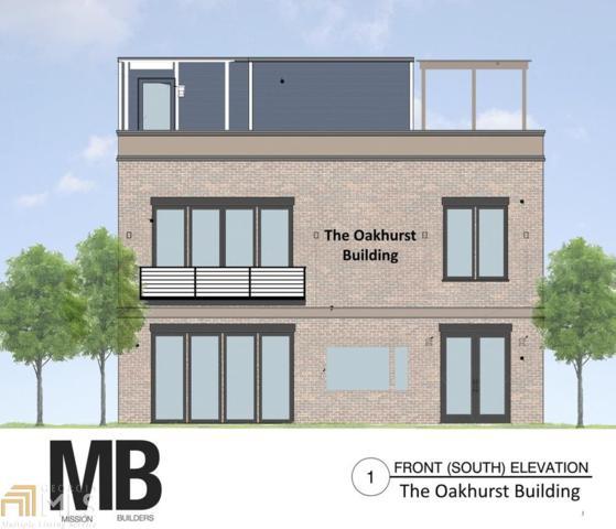 1529 Oakview Road, Decatur, GA 30030 (MLS #8497444) :: Buffington Real Estate Group