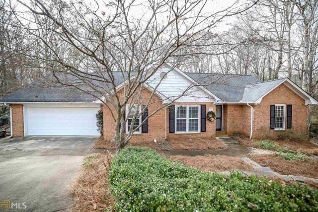 120 Woodhaven Terrace, Athens, GA 30606 (MLS #8497453) :: The Holly Purcell Group