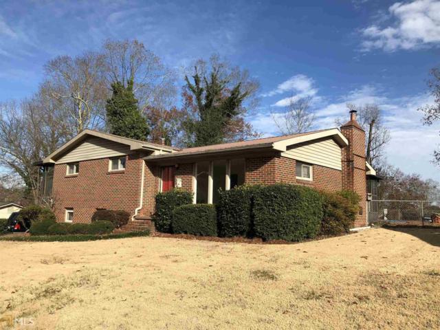 107 Cherry Hill, Calhoun, GA 30701 (MLS #8497485) :: Royal T Realty, Inc.