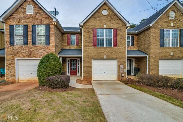 105 Fern Crest Drive, Lawrenceville, GA 30046 (MLS #8497508) :: Buffington Real Estate Group