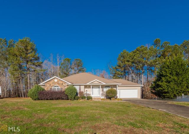 261 Stonebrook Dr., Demorest, GA 30535 (MLS #8497510) :: Royal T Realty, Inc.