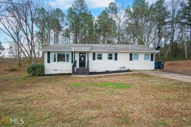 525 Smith Mill Rd, Winder, GA 30680 (MLS #8497520) :: The Holly Purcell Group