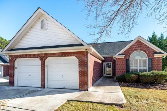 105 Eastfield Court, Fayetteville, GA 30215 (MLS #8497575) :: Keller Williams Realty Atlanta Partners