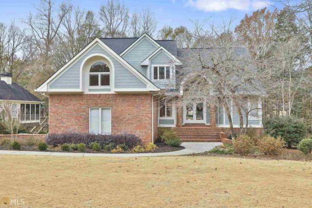 1012 Pleasance Grove #7, Peachtree City, GA 30269 (MLS #8497625) :: Keller Williams Realty Atlanta Partners