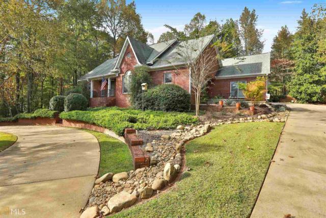 417 Loyd Road #8, Peachtree City, GA 30269 (MLS #8497641) :: Keller Williams Realty Atlanta Partners