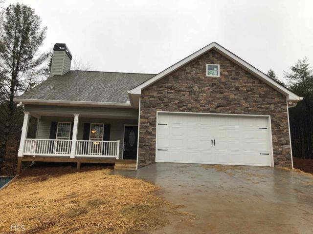229 Southern Estates Drive, Clarkesville, GA 30523 (MLS #8497673) :: Buffington Real Estate Group