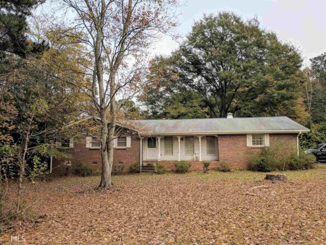 879 Sandy Creek Dr, Fayetteville, GA 30214 (MLS #8497697) :: Keller Williams Realty Atlanta Partners