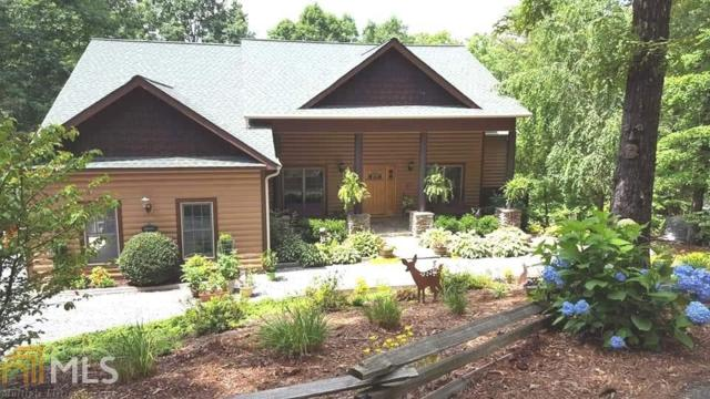 127 Bennett Springs Ct, Mineral Bluff, GA 30559 (MLS #8497718) :: Bonds Realty Group Keller Williams Realty - Atlanta Partners