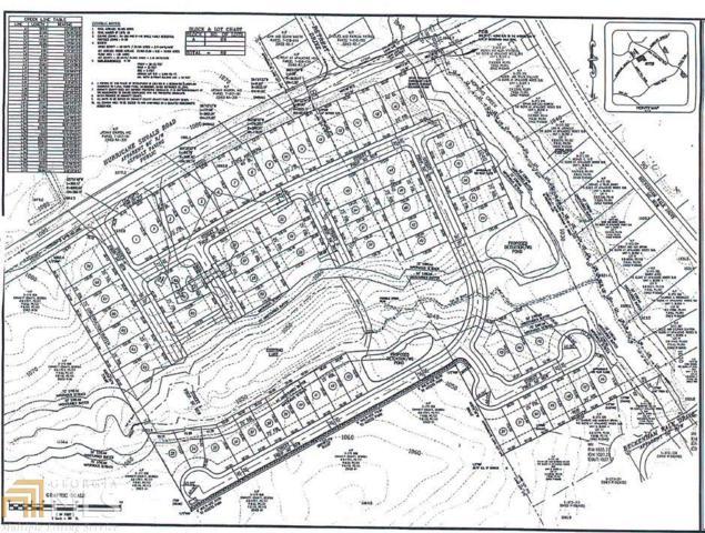 2050 Hurricane Shoals, Dacula, GA 30019 (MLS #8497732) :: Buffington Real Estate Group