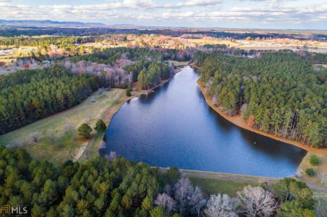 2572 Nickelsville Rd, Resaca, GA 30735 (MLS #8497739) :: Buffington Real Estate Group
