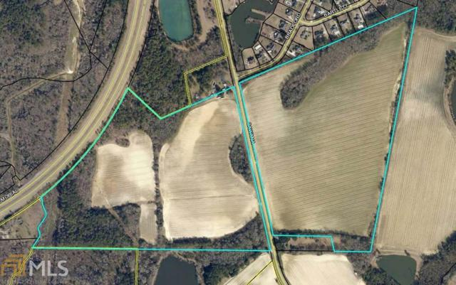 0 Cawana Rd, Statesboro, GA 30458 (MLS #8497758) :: RE/MAX Eagle Creek Realty