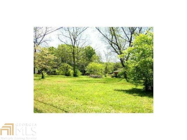 1816 Oak Road, Snellville, GA 30078 (MLS #8497789) :: RE/MAX Eagle Creek Realty