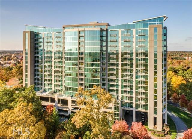 3300 Windy Ridge Parkway Se #920, Atlanta, GA 30339 (MLS #8497795) :: Buffington Real Estate Group