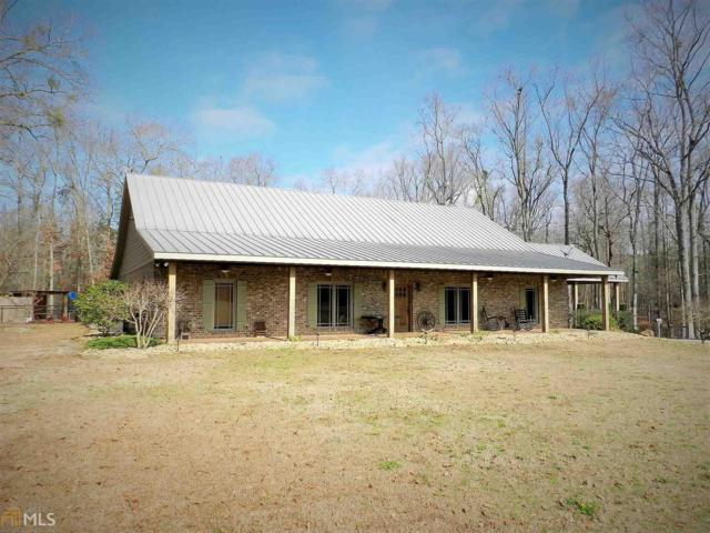 181 SW Cobb Road, Gordon, GA 31031 (MLS #8497817) :: RE/MAX Eagle Creek Realty