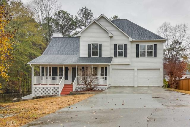 402 Hancock Ct, Woodstock, GA 30188 (MLS #8497827) :: Bonds Realty Group Keller Williams Realty - Atlanta Partners