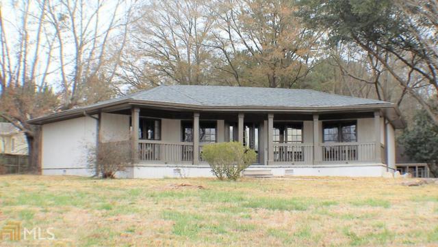 1360 New Hope Rd, Lawrenceville, GA 30045 (MLS #8497840) :: Buffington Real Estate Group