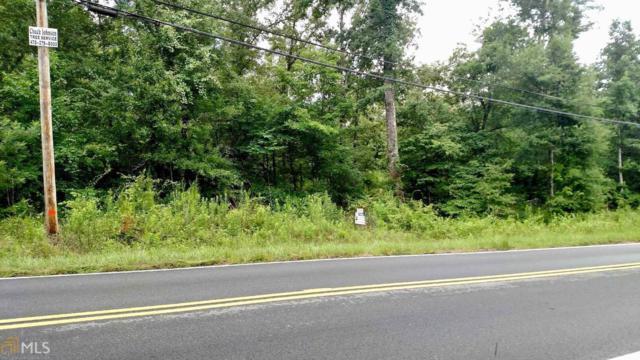 0 Lake Sinclair Dr/613, Sparta, GA 31087 (MLS #8497842) :: Buffington Real Estate Group