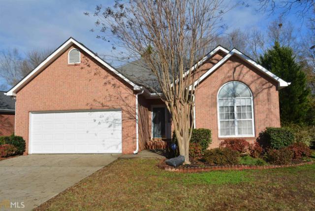 150 Carriage Chase, Fayetteville, GA 30214 (MLS #8497849) :: Keller Williams Realty Atlanta Partners