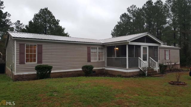 101 Turkey Lane, Pembroke, GA 31321 (MLS #8497872) :: Buffington Real Estate Group