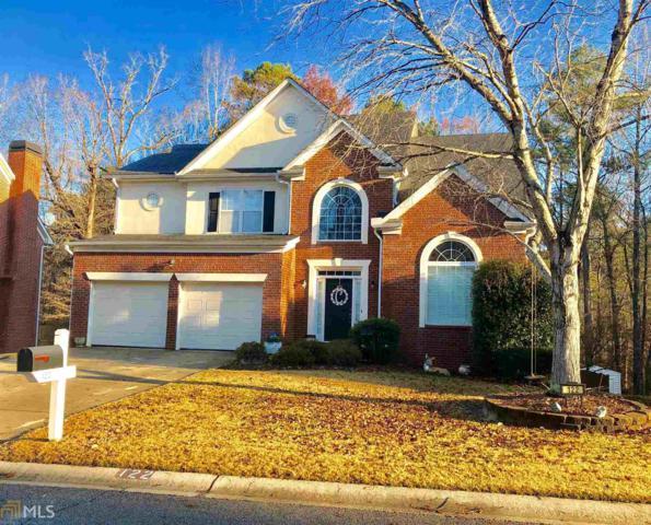 122 Ardenlee Dr., Peachtree City, GA 30269 (MLS #8497884) :: Keller Williams Realty Atlanta Partners