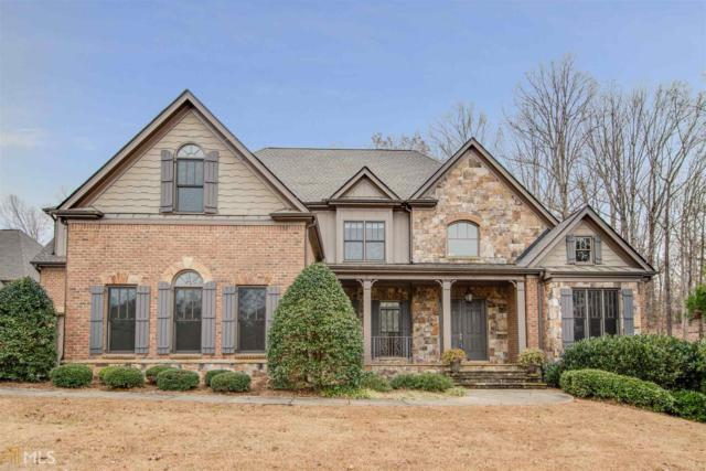 4555 Fawn Path, Gainesville, GA 30506 (MLS #8497896) :: RE/MAX Eagle Creek Realty