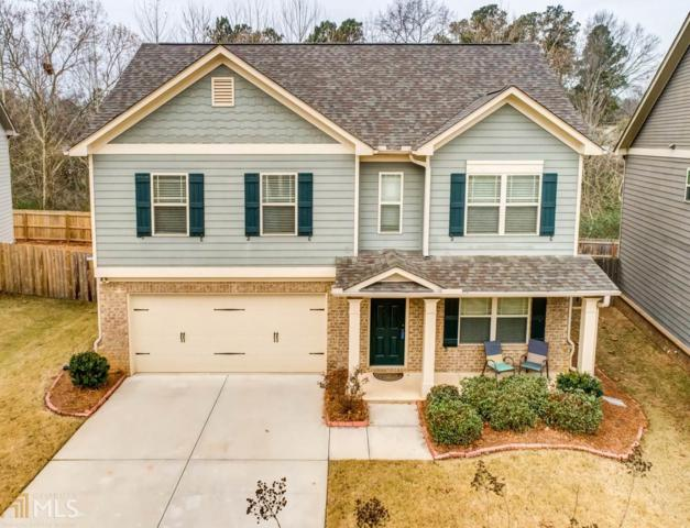 4863 Clarkstone Drive, Flowery Branch, GA 30542 (MLS #8497920) :: Buffington Real Estate Group