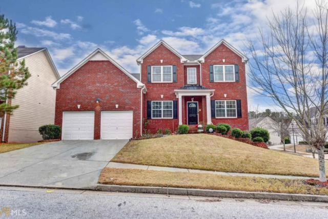 3559 Tupelo Trail, Auburn, GA 30011 (MLS #8497962) :: Keller Williams Realty Atlanta Partners