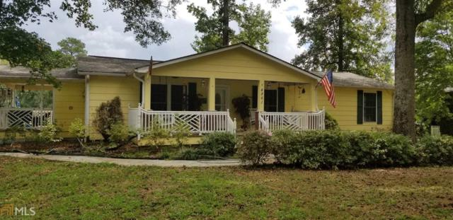 4861 Redman Shoals Rd #0, Douglasville, GA 30135 (MLS #8497964) :: Buffington Real Estate Group