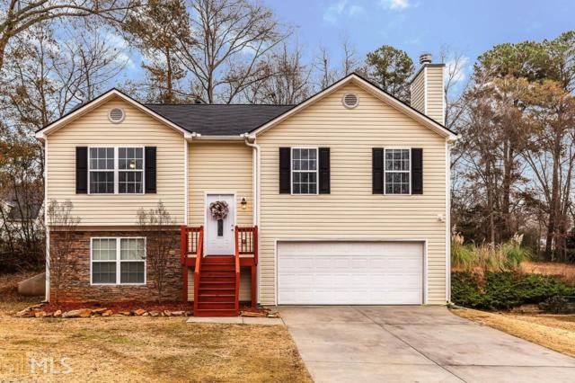 31 Creekdale Drive, Commerce, GA 30529 (MLS #8497965) :: The Holly Purcell Group