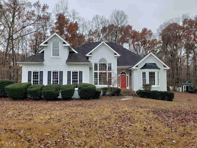 2952 Parks Run 1/50, Loganville, GA 30052 (MLS #8497967) :: Keller Williams Realty Atlanta Partners
