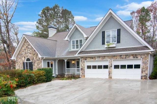 2510 Whisper Wind Ct, Roswell, GA 30076 (MLS #8497969) :: Buffington Real Estate Group