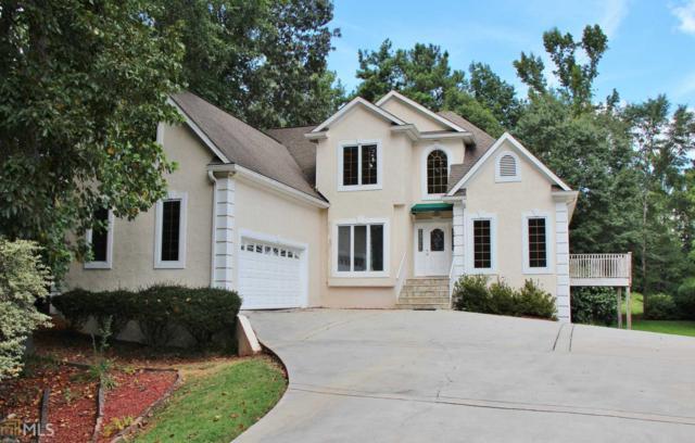 105 Springwater Chase, Newnan, GA 30265 (MLS #8497973) :: Buffington Real Estate Group