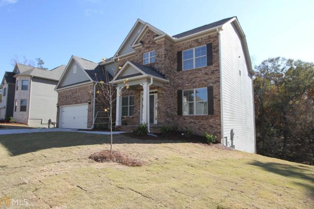 7742 Nolan Trail #72, Snellville, GA 30039 (MLS #8497975) :: The Holly Purcell Group