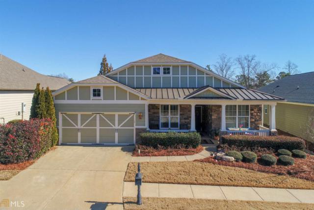 3234 Indian Hawthorne Ridge, Gainesville, GA 30504 (MLS #8497979) :: Buffington Real Estate Group