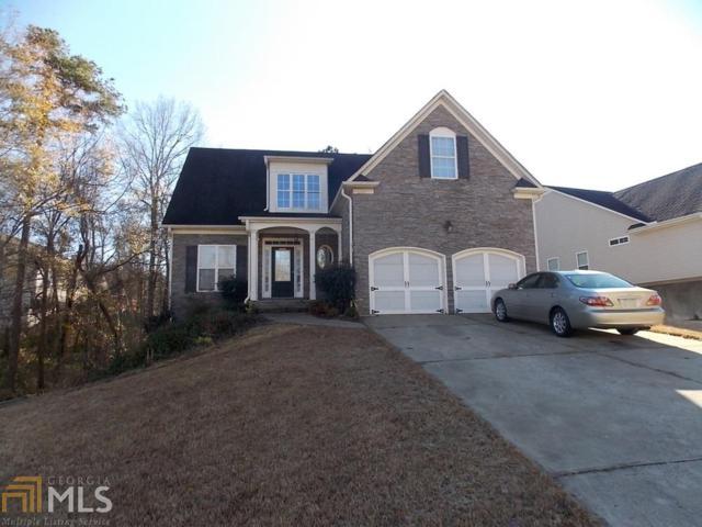 105 Oscar Court, Dallas, GA 30132 (MLS #8497982) :: Buffington Real Estate Group
