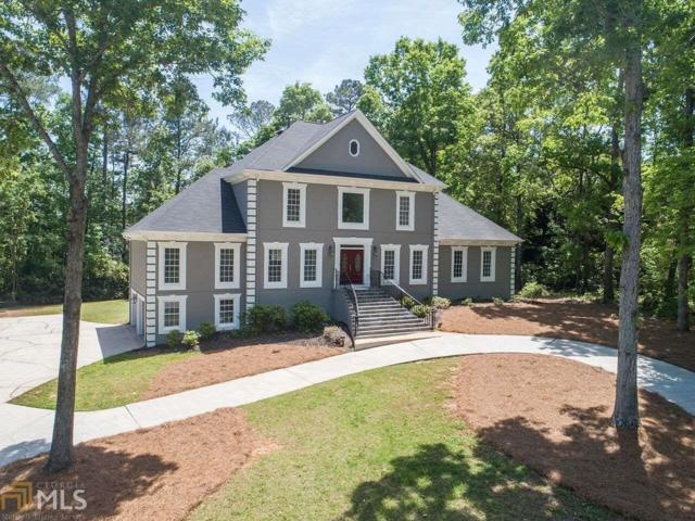 117 Darwish Dr, Mcdonough, GA 30252 (MLS #8497984) :: Buffington Real Estate Group