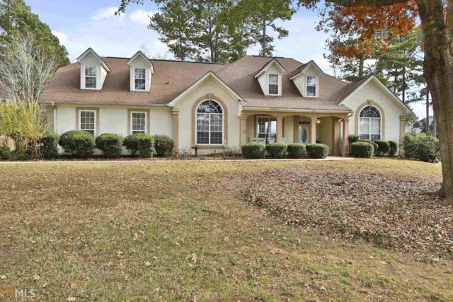 402 Cimaron Park #352, Peachtree City, GA 30269 (MLS #8497998) :: Keller Williams Realty Atlanta Partners