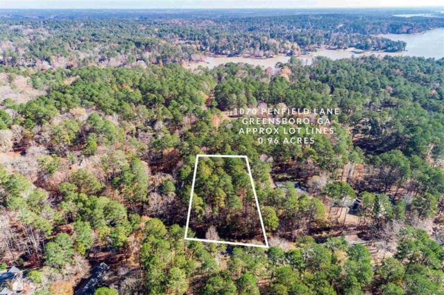 1070 Penfield Way #81, Greensboro, GA 30642 (MLS #8498031) :: The Holly Purcell Group
