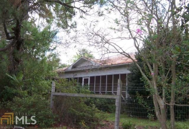 4908 Us Highway 301 S, Statesboro, GA 30458 (MLS #8498151) :: RE/MAX Eagle Creek Realty