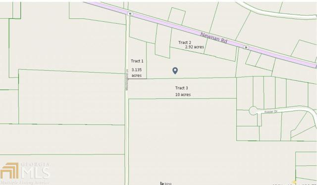 0 Highway 16 B, Brooks, GA 30205 (MLS #8498170) :: Anderson & Associates