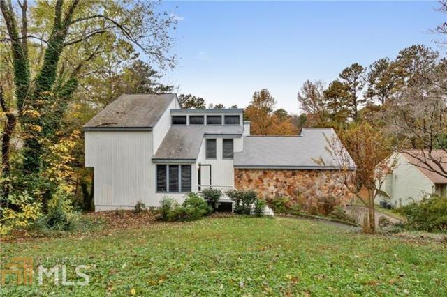 4503 Kings Chase, Marietta, GA 30067 (MLS #8498690) :: Buffington Real Estate Group