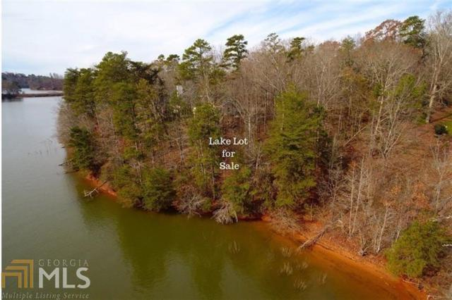 2589 Bridgewater Cir, Gainesville, GA 30506 (MLS #8498834) :: Rettro Group