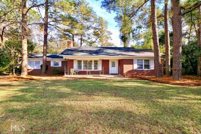 506 Park Ave, Statesboro, GA 30458 (MLS #8498855) :: RE/MAX Eagle Creek Realty
